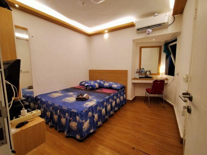 Aero Room, Tangerang