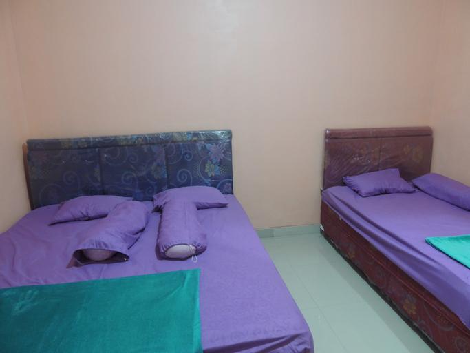 Alissa Motel, Bantul