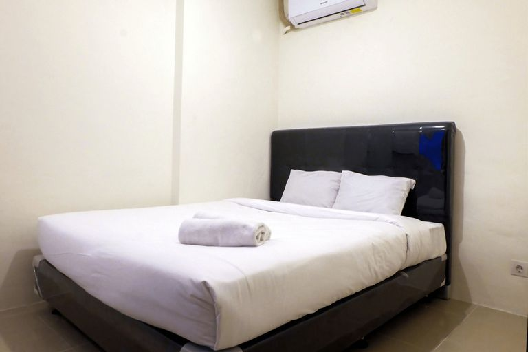 New 2 BR Northland Apartment With Ancol Seaview By Travelio, North Jakarta