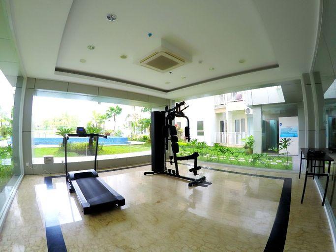 Studio Room C902 At Malioboro City Apartemen by Jowo Klutuk, Sleman
