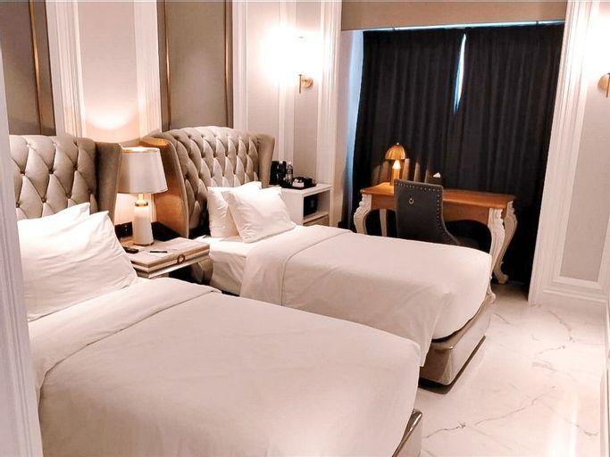 GRAND ESKA HOTEL, Batam