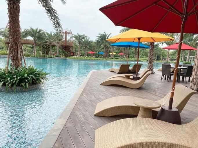 Apartemen Gold Coast PIK by Roku Stay, Jakarta Utara