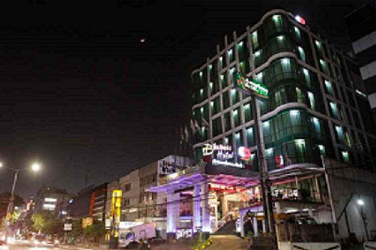 Business Hotel, Jakarta Barat