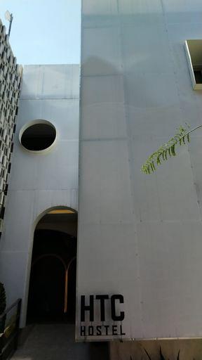 HTC Hostel Semarang, Semarang