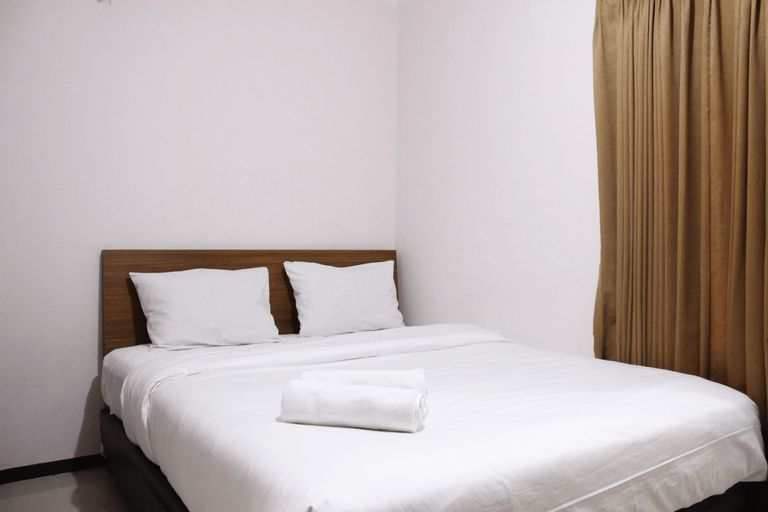 Simply Homey 1BR Gateway Pasteur Apartment near Exit Toll By Travelio, Bandung