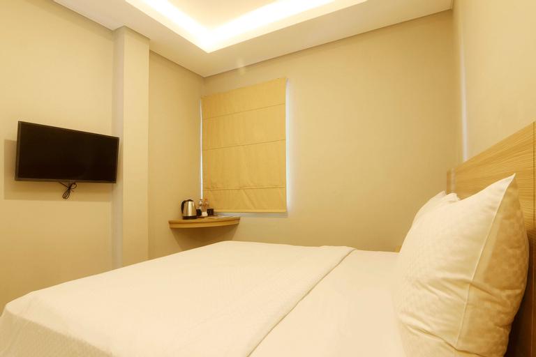Kuta Majesty Hotel by Urban Styles, Badung