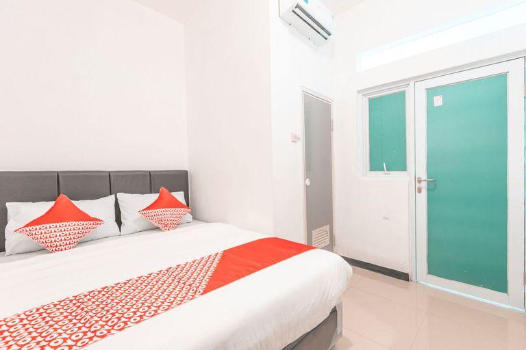 OYO 2223 J&b Room Utan Kayu Near Rumah Sakit Umum Daerah Matraman, Jakarta Pusat