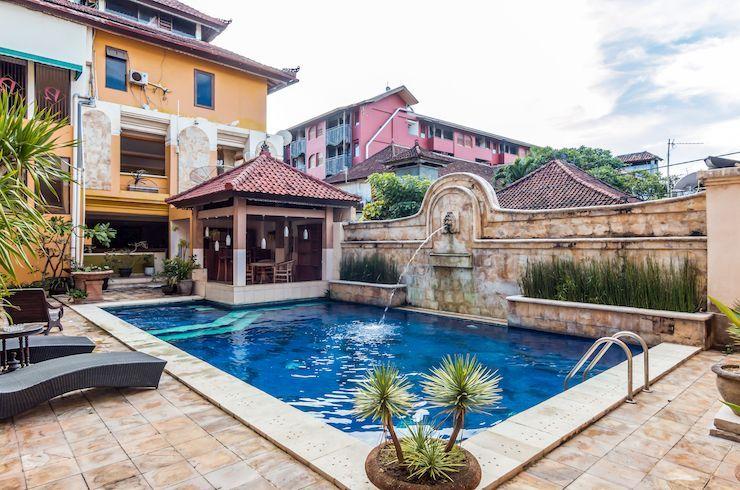 Nathan Kuta Hotel, Badung