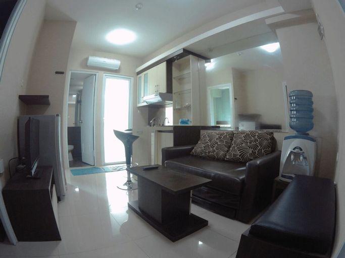 Apartemen Green Pramuka Cozy, Central Jakarta