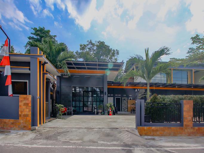 OYO 90054 Wisma Arafah, Prabumulih