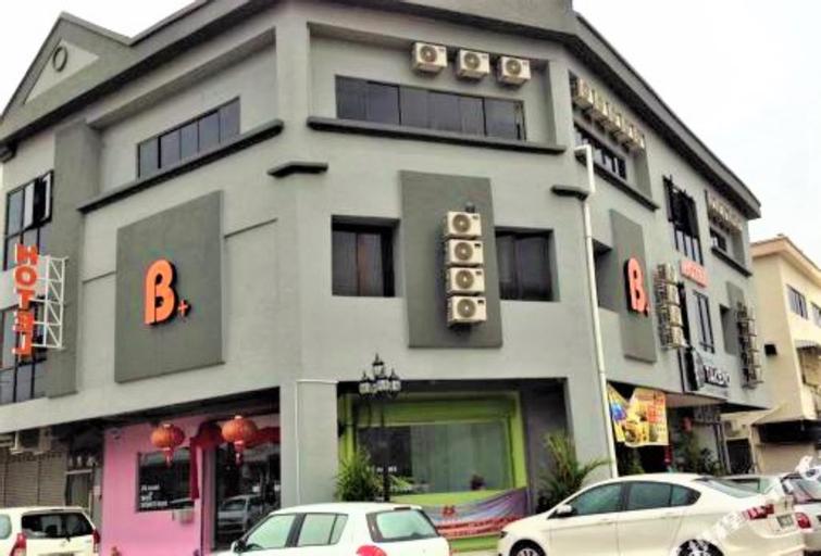 B+ Hotel, Kuala Muda