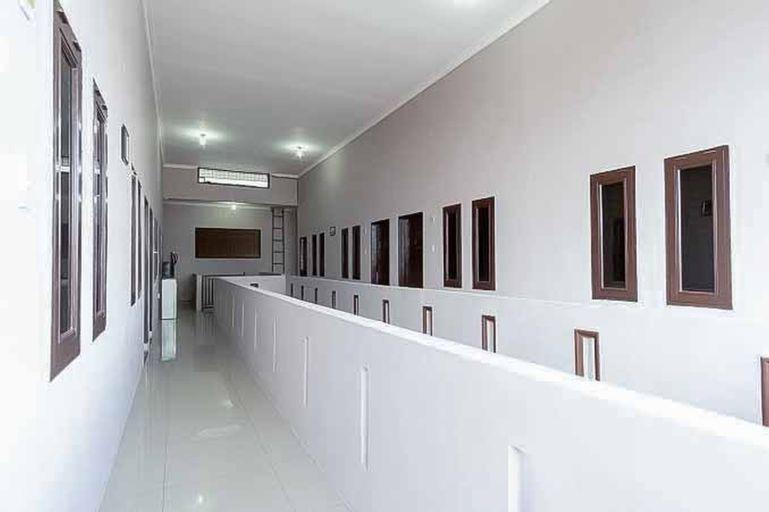 Vandolia Guest House, Medan