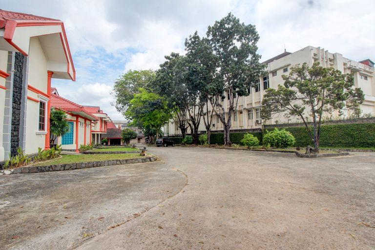 OYO 3180 Hotel Rian Cottage, Palembang