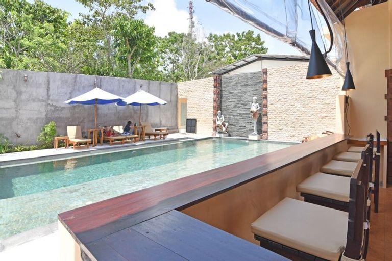 RedDoorz @ Uluwatu Bali, Badung