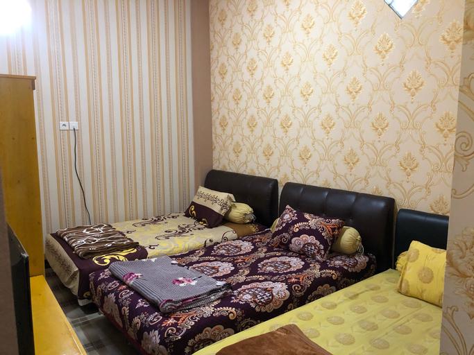 Naz Arabian Homestay, Berau