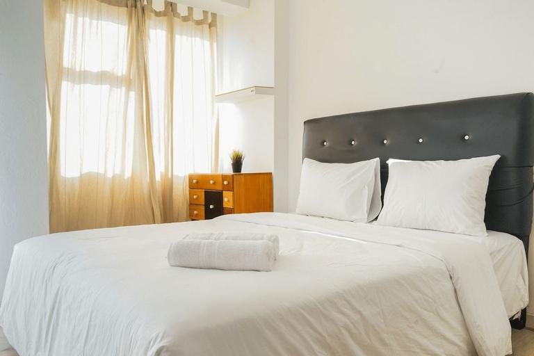 Homey Studio Apartment at Margonda Residence 3 By Travelio, Depok