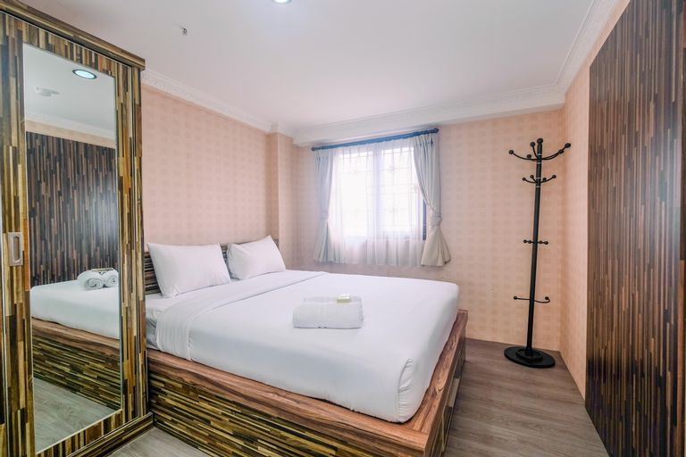 Comfy and New Furnished @ 2BR Kebagusan City Apartment By Travelio, Jakarta Selatan