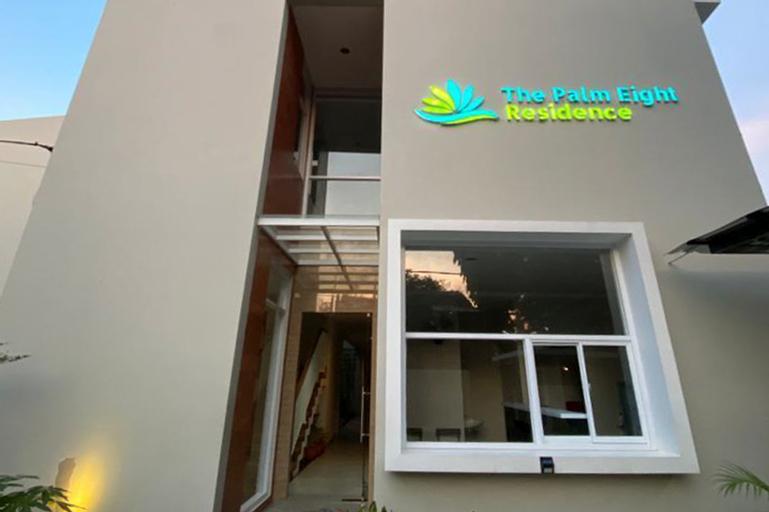 Palm Eight Residence, South Jakarta