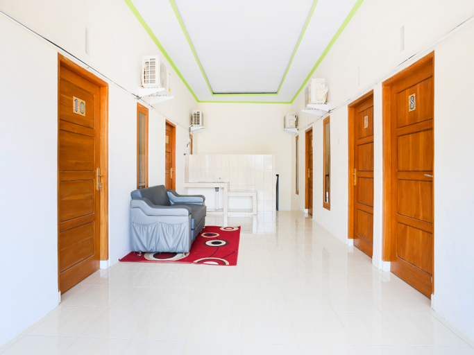 SPOT ON 3993 Zidney 2 Syariah, Salatiga