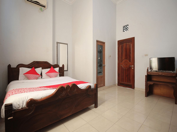 OYO 2222 Hotel Lee, Central Lampung