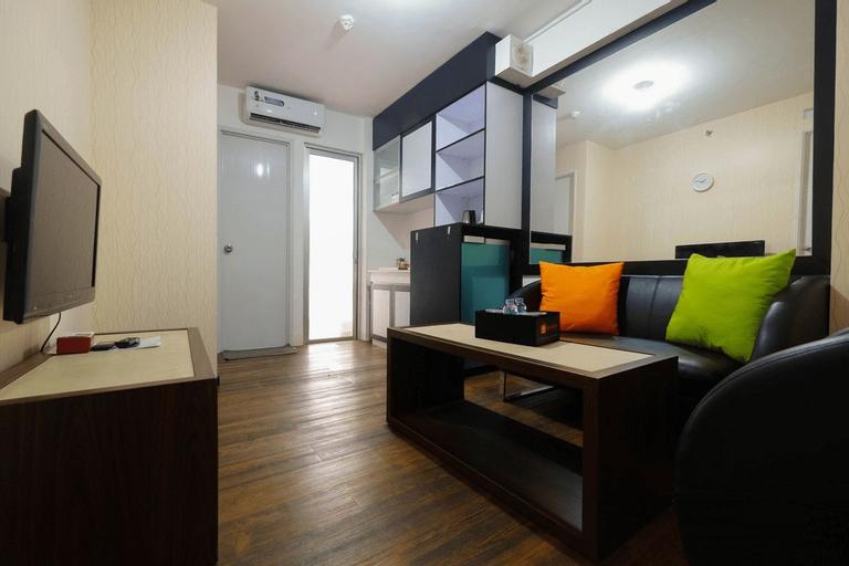 Simplicity Minimalist 2BR Bassura City Apartment By Travelio, East Jakarta