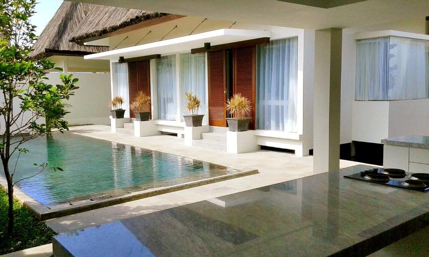 Sibentang Private Villa (tutup permanen), Garut