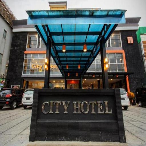 City Hotel Balikpapan, Balikpapan
