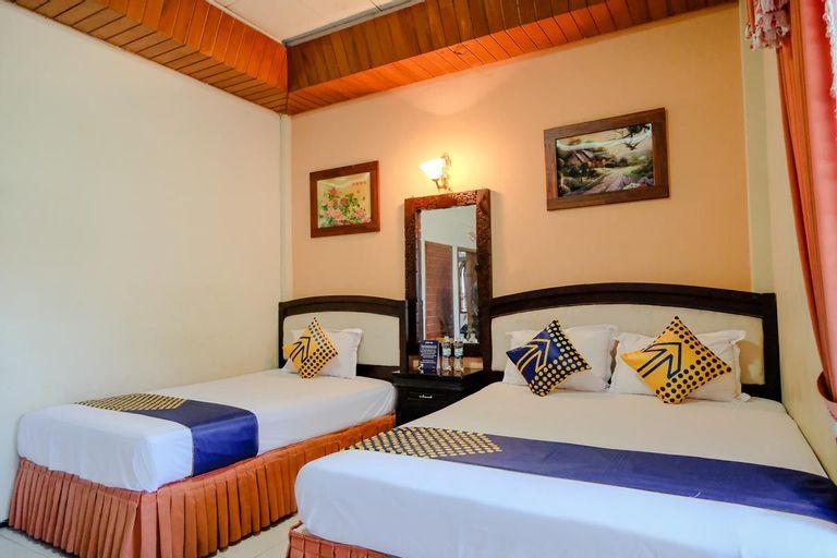 SPOT ON 1761 Hotel Dirgahayu, Ponorogo