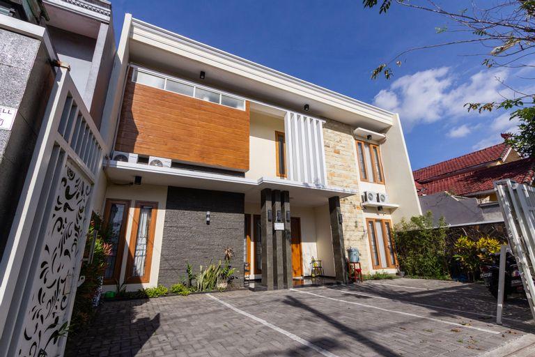 OYO 3763 Oq Guest House Syariah, Malang