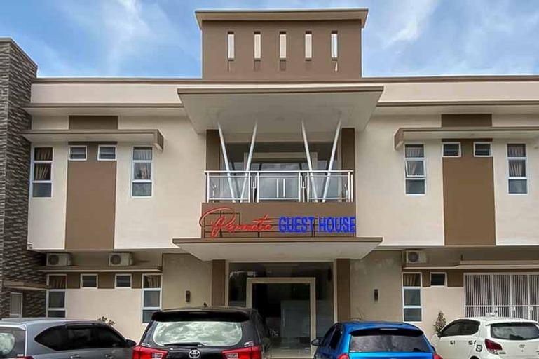 RedDoorz Plus @ Jalan P. Emir Moh Noer Lampung, Bandar Lampung
