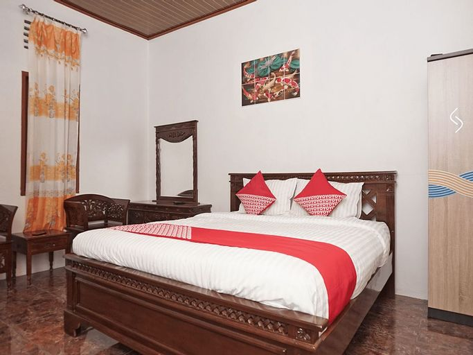 OYO 2410 Intan Hotel, Aceh Tenggara