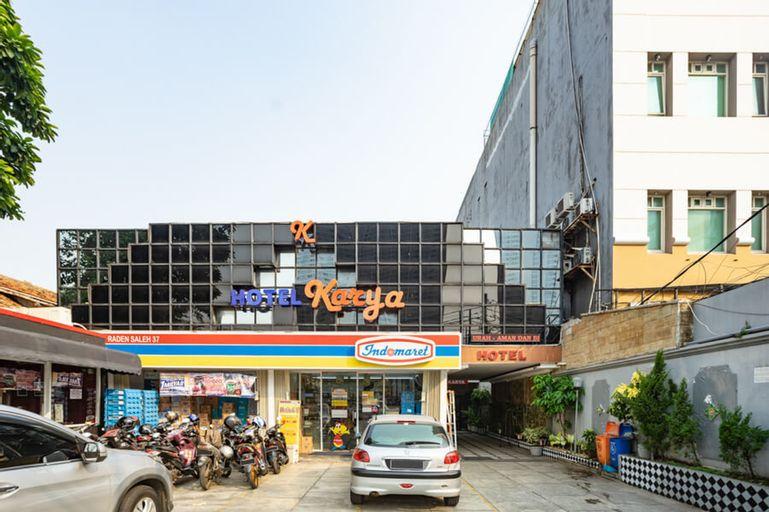 RedDoorz near RS Cikini Jakarta, Central Jakarta