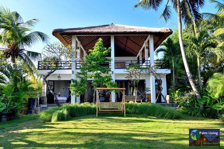 Villa Rawa Rawa, Buleleng