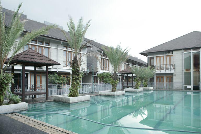 Villa Ouma, Bandung