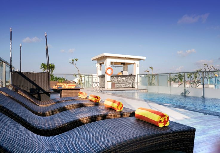 Hotel Zia Bali - Kuta Beach, Badung