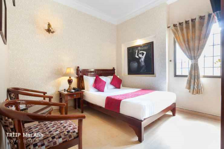 Mai Anh Hotel, Quận 3