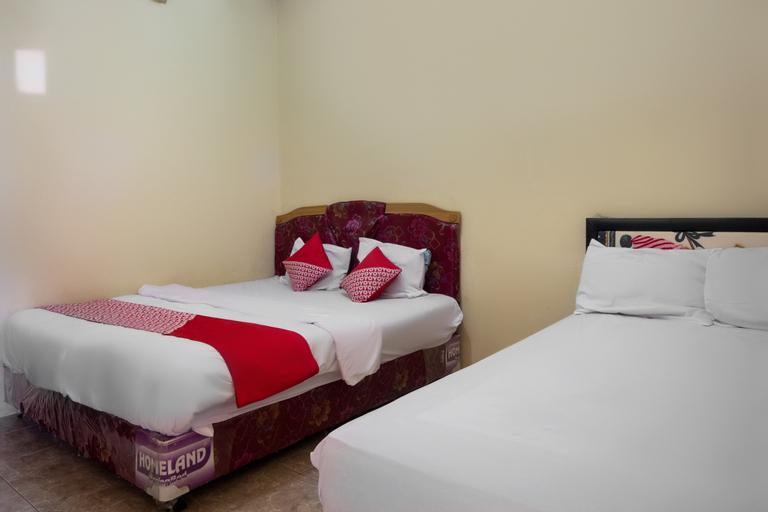 OYO 3275 Hotel Harapan Isyes, Toba