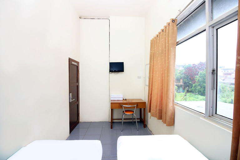 Sky Residence Sayangan, Palembang
