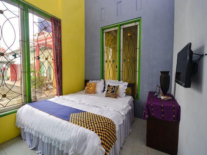 OYO 2488 Villa Tirta Melati Syariah, Banjar