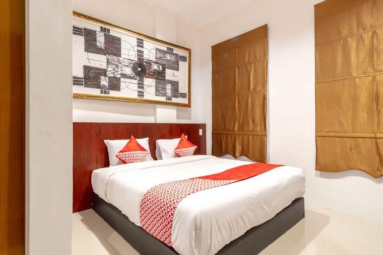 OYO 1377 Os Residence, Medan