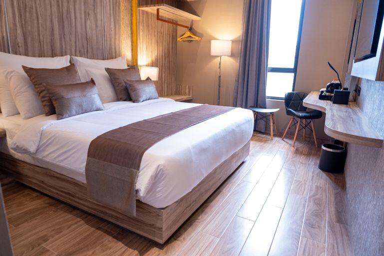 De Paris Hotel, Medan