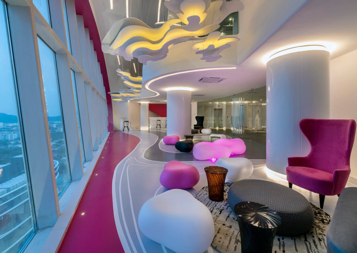 Arte Serviced Apartment, Pulau Penang