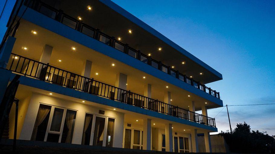 Marina Seaview Apartments, Jepara