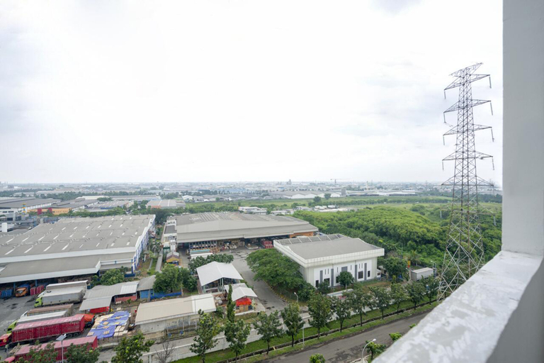 Jababeka Riverview Apartment by RASI, Cikarang