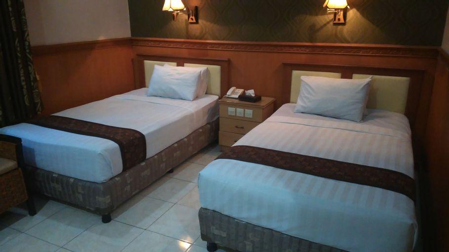 Anggraeni Hotel Tanjung Brebes, Brebes