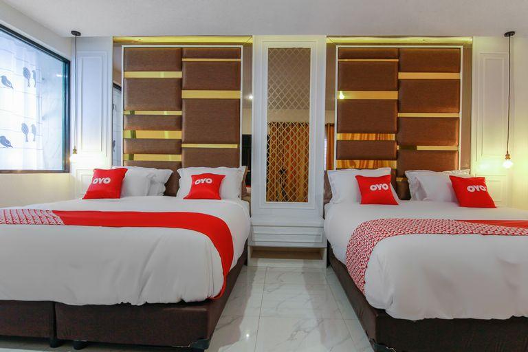 OYO 3476 Millenium Inn, Medan