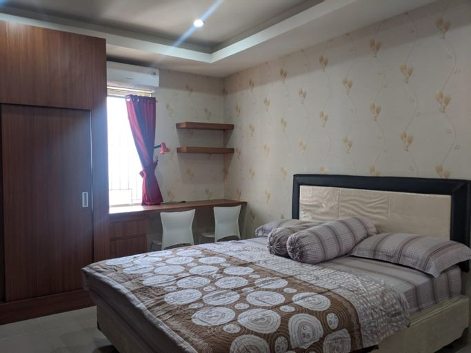 Pinewood Apartment by Vial, Sumedang