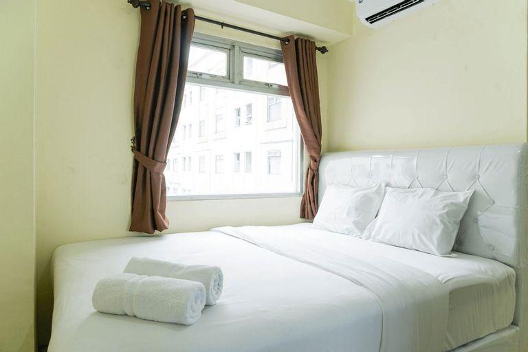 Enjoy Living at 2BR Apartment Gading Nias Residence By Travelio, Jakarta Utara