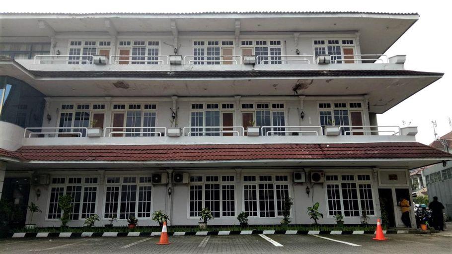 Mirah Sartika Hotel, Bogor