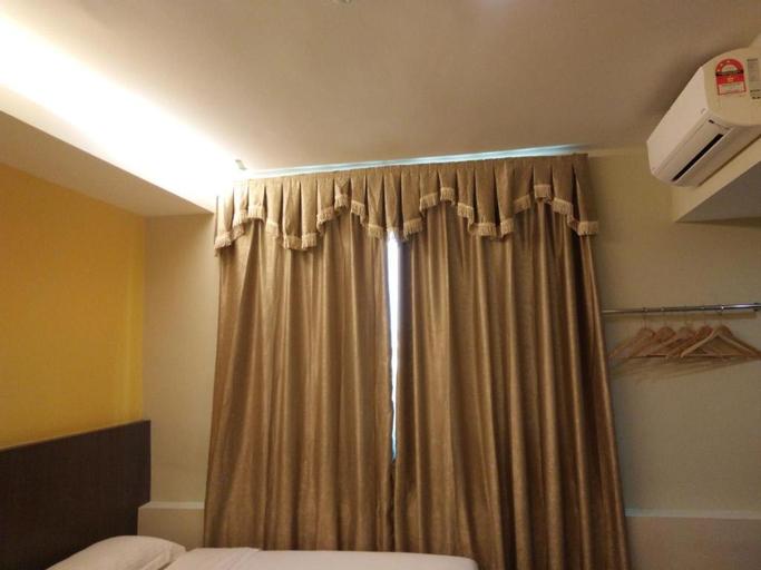 Check Inn Hotel, Kota Kinabalu